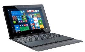 キーボード付きで3万9800円! 2wayで使えるお値打ちWindowsタブレット「MT-WN1003」