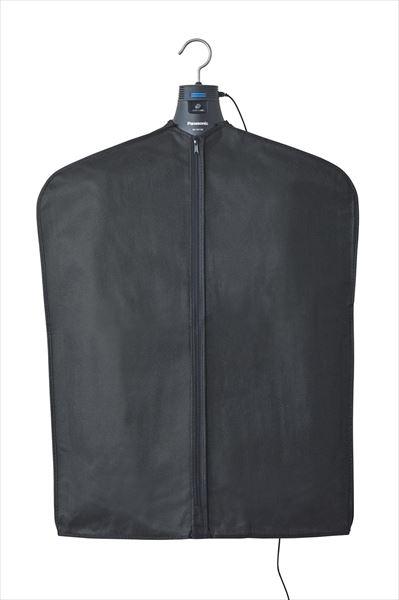 ↑付属の衣類カバーをかけた状態