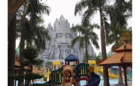 奇想天外すぎる遊園地! 知る人ぞ知るベトナム「スイティエン・パーク」の現在