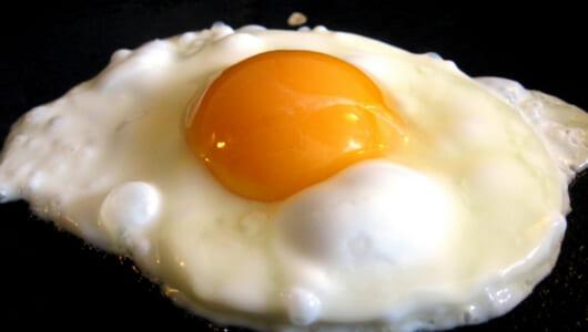 「これは反則」との声が相次いだ「全国絶品卵グルメBEST10」ーー強豪を抑えてトップになった料理は?