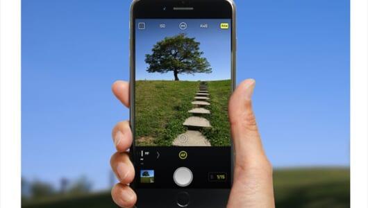 【レビュー】元Appleデザイナーと元Twitterエンジニアによる本格カメラアプリ「Halide」!  その潔さがツウ好み