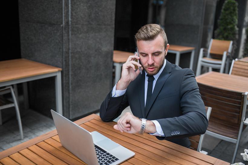 ↑ビジネスシーンでも使うことが多い「なるはや」だが、普及し始めたのはここ数年のこと