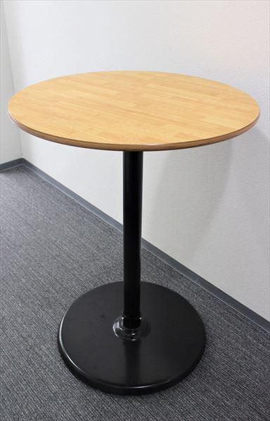 ↑スタンディングテーブル