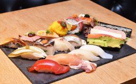 7月は寿司×クラフトビールがアツイ! 最新の食フェス事情をレポート