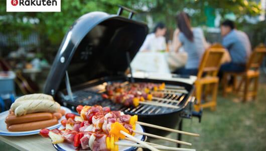 BBQをより快適にしてくれる最強便利アイテム6選【2017年夏編】