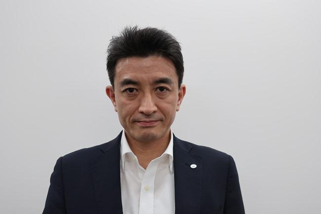 ヤマト運輸の畠山和生さんは、宅配便の支店長を経て幹線輸送の運営に携わる。昨年の8月より新プロジェクトに参画
