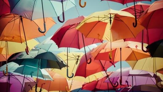 ロフトで見つけたオシャレで便利なレイングッズ11選 どんよりした梅雨こそ気分晴れやかに!
