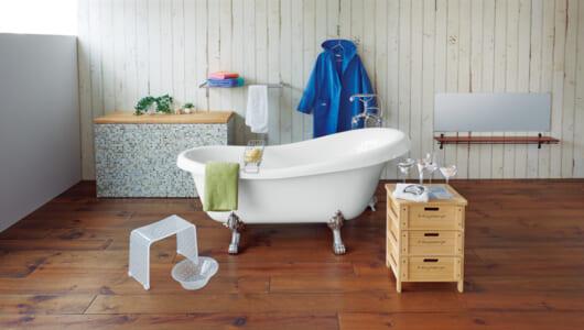 5万点を試した「お風呂のソムリエ」が愛用品を大公開! いつものお風呂タイムを変える「ちょい高バスグッズ」6選