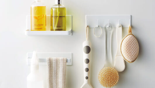 「お風呂のソムリエ」が厳選! あなたの知らない浴室快適化アイテム5選