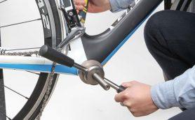 【画像多数】作業はシンプル…でも力技は禁物! ロードバイク中上級機種の標準装備・プレスフィットBBの脱着方法
