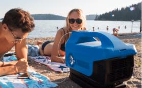 金庫やエアコンを出先で使用! 旅行中でも自宅と同じことができる「便利なポータブルアイテム」3選