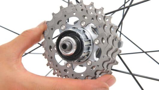 【画像多数】コースに応じて付け替えたい! ロードバイクのギアチェンジに貢献するカセットスプロケットの交換方法(シマノ)