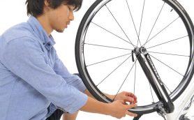 【画像多数】「乗り心地が悪い」と感じたら要チェック! ロードバイク・ホイールの振れ(歪み)の調整方法