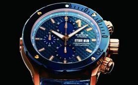 優秀賞には41万円相当の新作時計! 高級時計ブランド「EDOX」がインスタグラムでフォトコンテストを開催