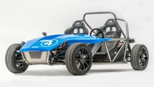 これぞ電気自動車の新しいカタチ! 未開拓ジャンル「ライトウェイト・スポーツ」にスイスのEV専門メーカーが挑む