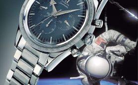 NASAも認めるクロノグラフの名機「スピードマスター」その栄光の軌跡【生誕60周年】