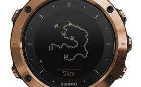 驚異のハイスペックを普段使いでも! SUUNTOのミルスペックモデルに洗練された新デザインが追加
