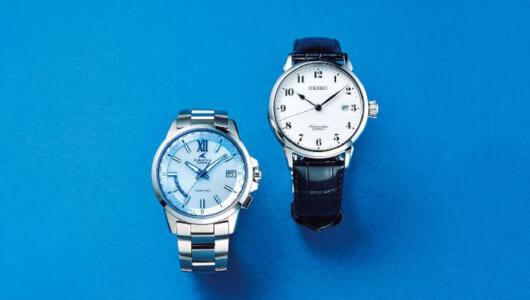 予算10万円で買える「20代のための国産時計」オススメ5選! 少しのこだわりが会話のきっかけに