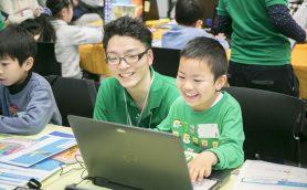未来をつかむ夏がくる! 小・中学生向けプログラミング短期集中講座「Gakken Tech Programサマーキャンプ2017」開催