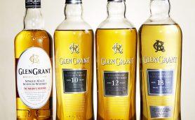 【5分でわかるシングルモルト】いまスコッチを始めるなら「グレン グラント」だ!