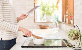 話題の「料理動画」サイト、いろいろあるけど何が違う? 人気8サイトをまとめてチェック!