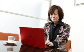 ダイアモンド☆ユカイがプログラマーに転身!? 「LIFEBOOK UH75/B1」でプログラミングに挑戦【後編】