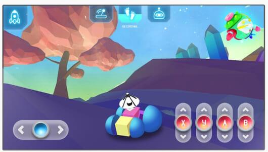あのチームラボが開発協力! 子どもも大人も無限に遊べるトヨタの知育系アプリ「モビルモ」