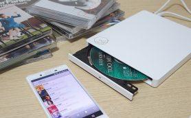 パソコンなしでもCDをスマホに取り込める「CDレコ」はスマホ時代の便利アイテム