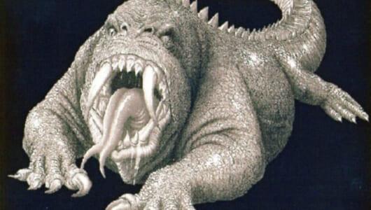 【ムーUMA情報】絶対に近づいてはいけない…先住民が「悪魔」と恐れるオーストラリアの凶獣「バニップ」