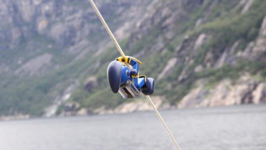 断崖絶壁を電池だけで登頂成功! 過酷すぎる「エボルタNEOチャレンジ 2017」を改めて振り返る
