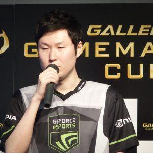 ↑自身がプレイヤーとして活躍し、Asia e-Sports Cup 2012のCounter-StrikeでアジアチャンピオンになったNVIDIA Japan コンスーマーマーケティング部 ゲーミング、ソーシャルメディア、キャンペーンマネージャー 谷口純也氏