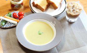 【カルディのベストバイ】食欲がない夏の強い味方! さっぱり飲めて1袋約200円の「夏向きレトルトスープ」3選