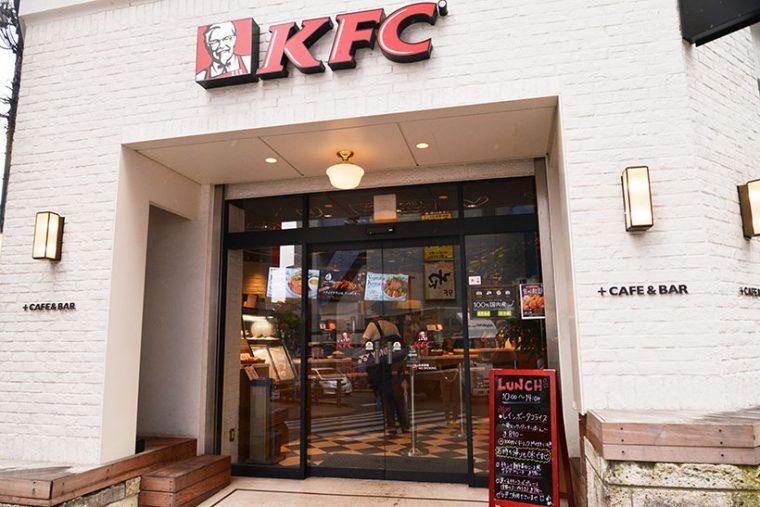 ↑いまのところ関東では2店舗のみ、というとても珍しい業態。今回筆者がお邪魔したのは高田馬場店です
