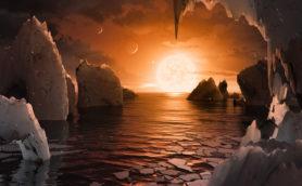 【ムー宇宙情報】NASAがエイリアン遭遇をお膳立て? 地球型惑星「スーパーアース」発見ラッシュの裏にある意図とは