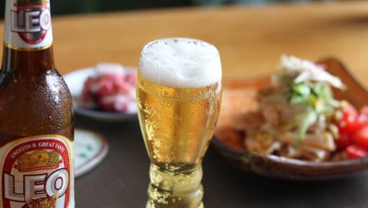 【カルディのベストバイ】ビール苦手でもOK! 軽~い味でゴクゴク飲める「魅惑のタイビール」3選