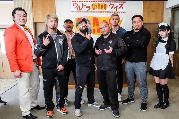 ©2017 AMUSE INC,協力:新日本プロレスリング株式会社