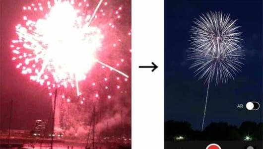 今年こそ脱・ピンボケ花火写真! iPhoneで花火をキレイに撮る5つのコツを花火写真家が伝授