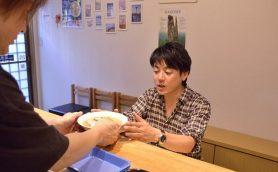 本場以上の王道スタイル! 真の「函館塩ラーメン」を味わえる荻窪「五稜郭」