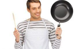 今年こそ料理できる男になろう! 平凡なパパから「クッキングパパ」に昇格するコツ