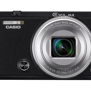 カシオ EXILIM EX-ZR4100