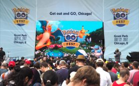 ポケモンGO初のリアルイベント「Pokémon GO Fest」現地レポ――主催者が語る開催の裏側と今後