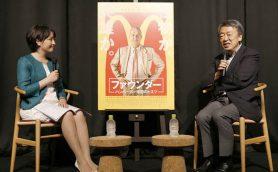 池上彰「観たら誰かに教えたくなる!」映画『ファウンダー ハンバーガー帝国のヒミツ』公開!