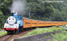 きかんしゃトーマス・ジェームス号以外にこんな見所が! 大井川鐵道の「夏休み乗り鉄プラン」を考えてみた