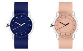 究極のミニマルウオッチがブームの予感! 新進気鋭の北欧ブランド「TID Watches」
