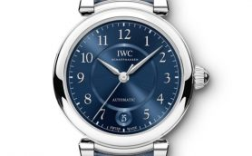 新作時計はココで選べ!  いま押さえるべきトレンドキーワード【小型化】