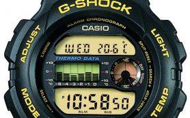 """G-SHOCK屈指の超人気シリーズ""""イルクジ""""で名作中の名作と称された初代モデル【G-SHOCK列伝13】"""