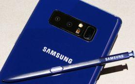 もはや進化の余地はあるのか!? サムスンの新作「Galaxy Note8」はデュアルカメラ搭載でプロ級の1枚が撮れる!