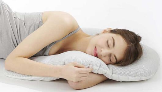 寝苦しい夏の夜もコレでぐっすり! 眠りのプロが教える快眠グッズ&睡眠法