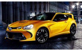 【スクープ】トヨタの大人気車種「セリカ」が、なんと「86」べースで蘇る!?