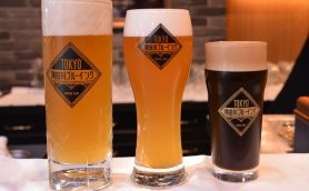 アサヒビールがついに本気! クラフトビールの新作がイチ早く飲める直営店「隅田川パブブルワリー」がオープン